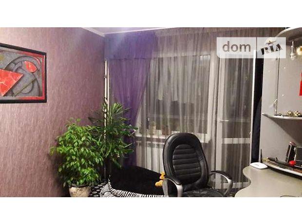 Продажа квартиры, 3 ком., Черкассы, р‑н.ЮЗР, Гайдара улица