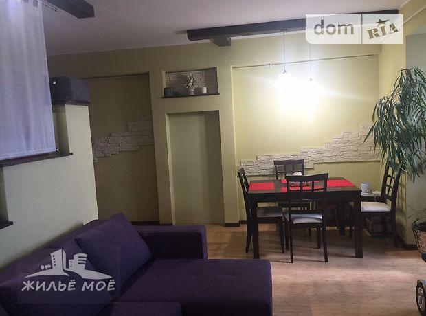 Продажа квартиры, 2 ком., Чернигов, Александра Молодчего улица
