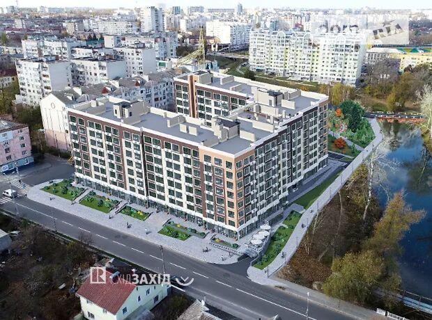 Продажа однокомнатной квартиры в Чернигове, на ул. Гетьмана Полуботка 36,, кв. 21, район Деснянский фото 1