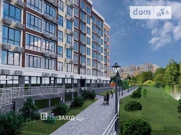 Продажа однокомнатной квартиры в Чернигове, на ул. Гетьмана Полуботка 36,, кв. 35, район Деснянский фото 1