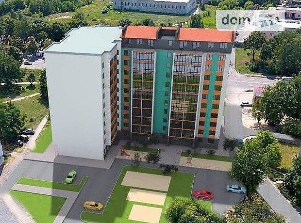 Продажа однокомнатной квартиры в Чернигове, на просп. Мира 249, район Деснянский фото 1