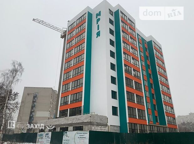 Продаж однокімнатної квартири в Чернігові на просп. Миру 249 район Деснянський фото 1