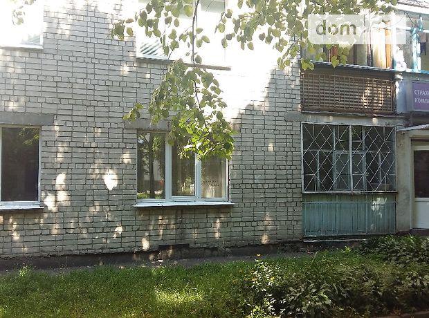 Продажа квартиры, 2 ком., Чернигов, р‑н.Деснянский, Победы проспект, дом 107