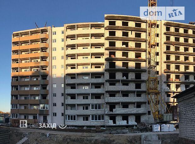 Продажа однокомнатной квартиры в Чернигове, на Музейная (Горького) улица 59,, кв. 19, фото 1
