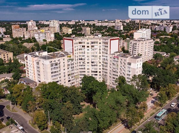 Продажа трехкомнатной квартиры в Чернигове, на ул. Шевченко 32, район Горсад фото 1