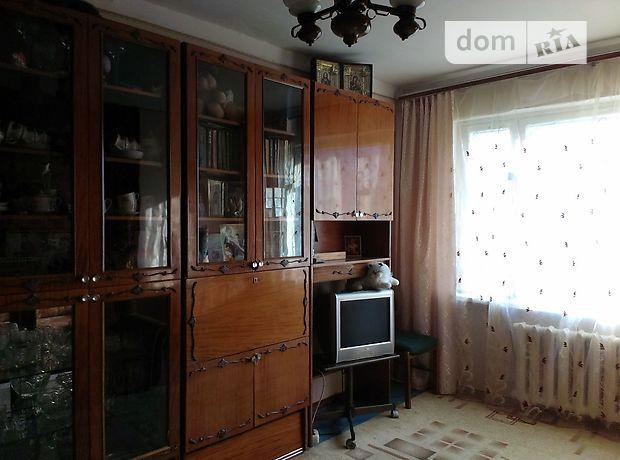 Продажа квартиры, 3 ком., Чернигов, р‑н.Градецкий, Котляревского улица