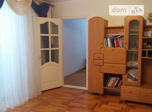 Продажа квартиры, 3 ком., Чернигов, р‑н.Градецкий, Шевчука улица