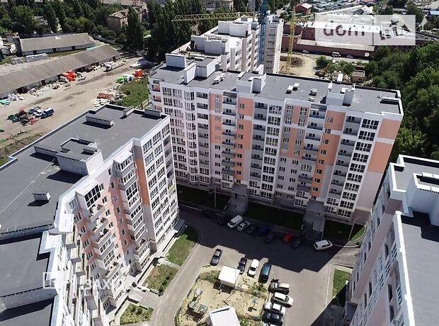 Продаж двокімнатної квартири в Чернігові на вул. Жабинського 2В,, кв. 12, фото 1