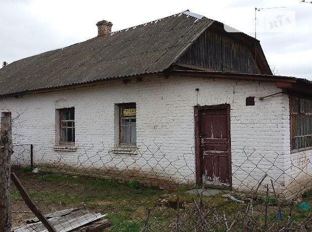 Продажа квартиры, 1 ком., Чернигов, c.Киселевка, Заводская улица