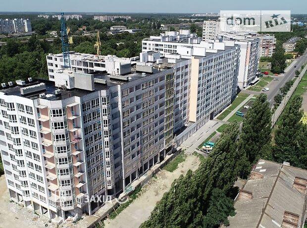 Продажа пятикомнатной квартиры в Чернигове, на ул. Жабинского 2в, район Круг фото 1