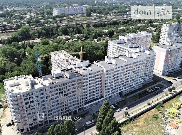 Продажа трехкомнатной квартиры в Чернигове, на ул. Жабинского 2в, район Круг фото 1
