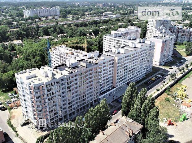 Продажа двухкомнатной квартиры в Чернигове, на ул.Жабинского 2В, район Круг фото 1