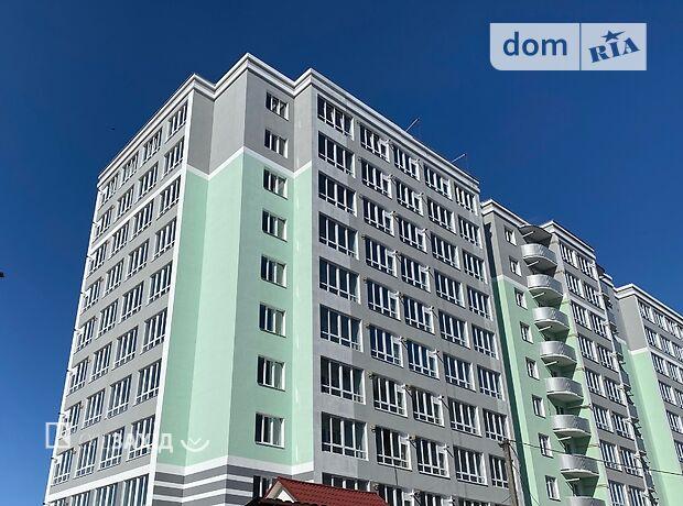 Продажа двухкомнатной квартиры в Чернигове, на ул. Красносельского 59 район Масаны фото 1