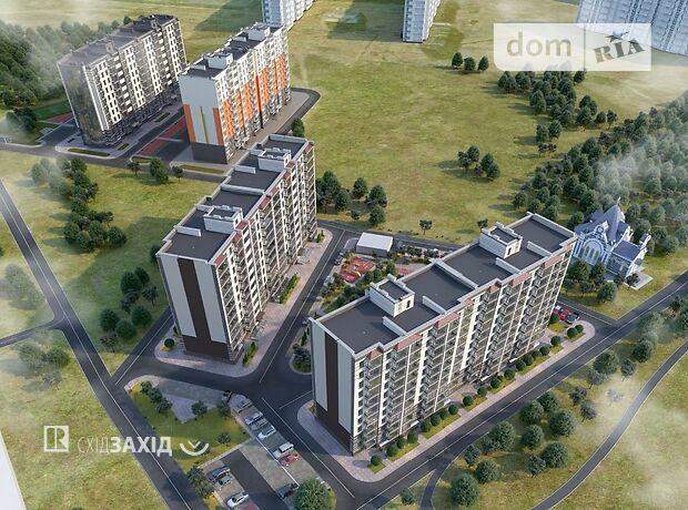 Продажа однокомнатной квартиры в Чернигове, на ул. Любецкая район Масаны фото 1