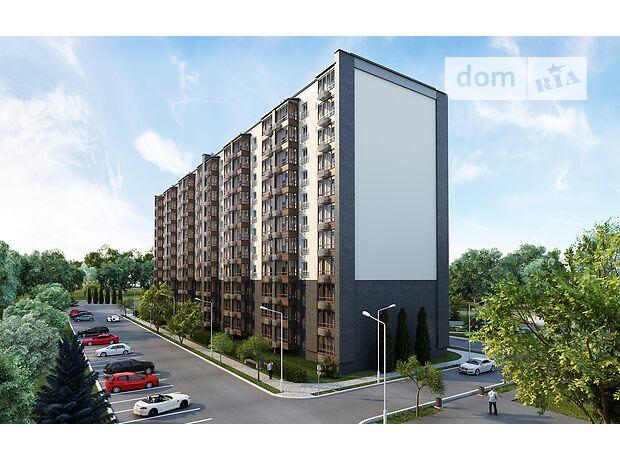 Продажа двухкомнатной квартиры в Чернигове, на ул. Любецкая район Масаны фото 1