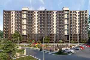 Продажа двухкомнатной квартиры в Чернигове, на ул. Любецкая район Масаны фото 2