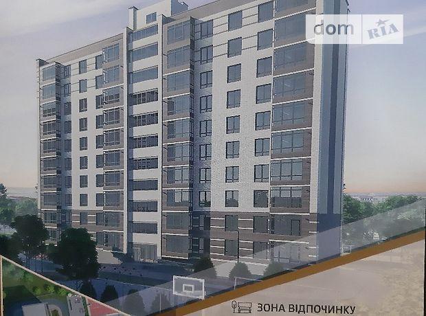 Продажа однокомнатной квартиры в Чернигове, на ул. Независимости район Масаны фото 1