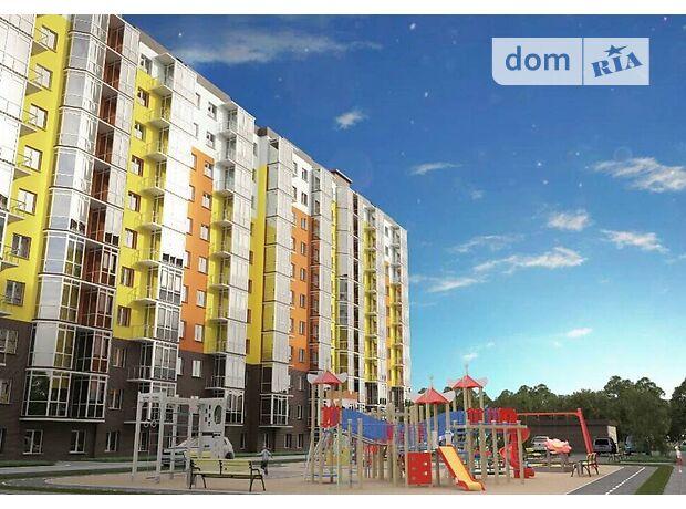Продажа однокомнатной квартиры в Чернигове, на ул. Любецкая район Новозаводской фото 1