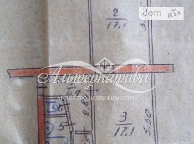 Продажа квартиры, 2 ком., Чернигов, р‑н.Ремзавод, кошевого, дом 31