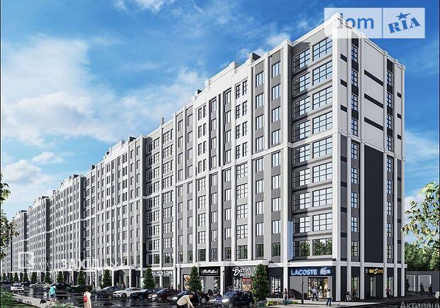 Продажа однокомнатной квартиры в Чернигове, на ул. Олега Кошевого 1 район Ремзавод фото 1