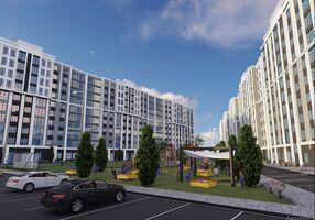 Продажа однокомнатной квартиры в Чернигове, на ул. Олега Кошевого 1 район Ремзавод фото 2