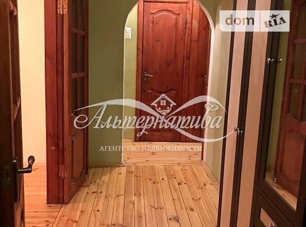 Продажа трехкомнатной квартиры в Чернигове, на Доценко улица 24 район Рокоссовского фото 1