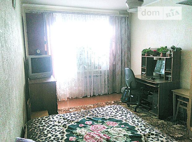 Продажа квартиры, 1 ком., Чернигов, р‑н.Рокоссовского, Доценко улица, дом 28