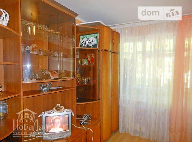 Продажа квартиры, 2 ком., Чернигов, р‑н.Рокоссовского, Космонавтов улица