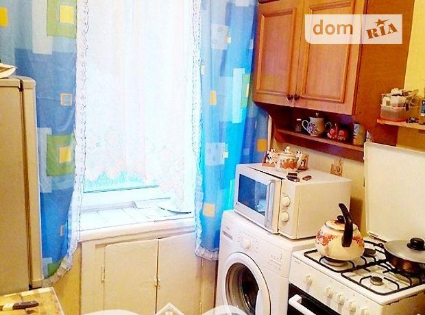 Продажа квартиры, 1 ком., Чернигов, р‑н.Рокоссовского, Освиты улица