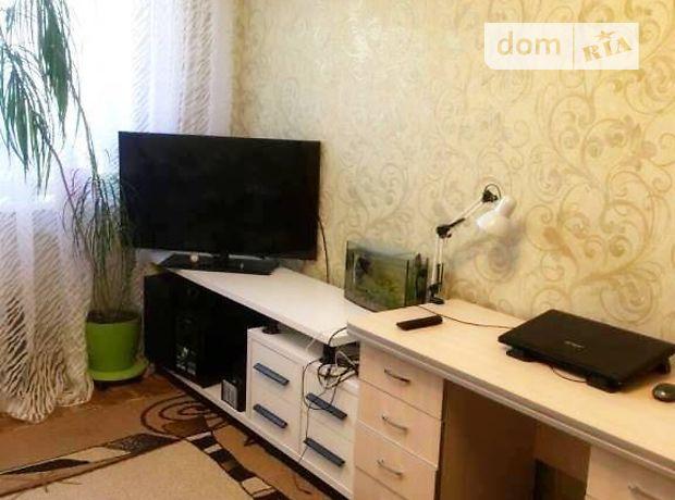 Продажа квартиры, 1 ком., Чернигов, р‑н.Рокоссовского, Проспект Победы, дом 170