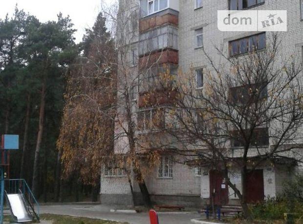 Продажа квартиры, 1 ком., Чернигов, р‑н.Старая Подусовка, Харьковская улица
