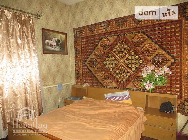 Продажа квартиры, 4 ком., Чернигов, р‑н.Старая Подусовка, Верени улица