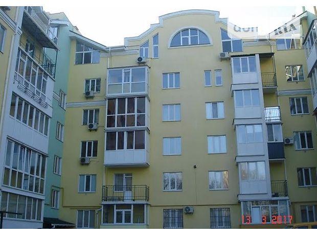 Продажа трехкомнатной квартиры в Чернигове, на ул. Толстого 125а, район Новозаводской фото 1