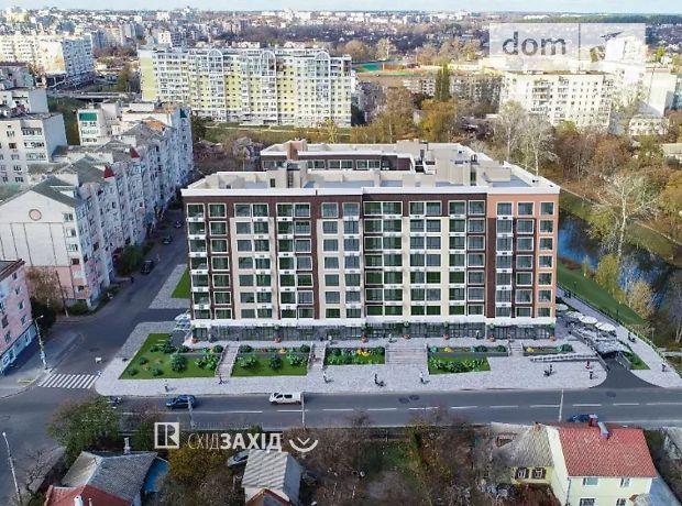 Продаж двокімнатної квартири в Чернігові на вул. Гетьмана Полуботка район Центр фото 1