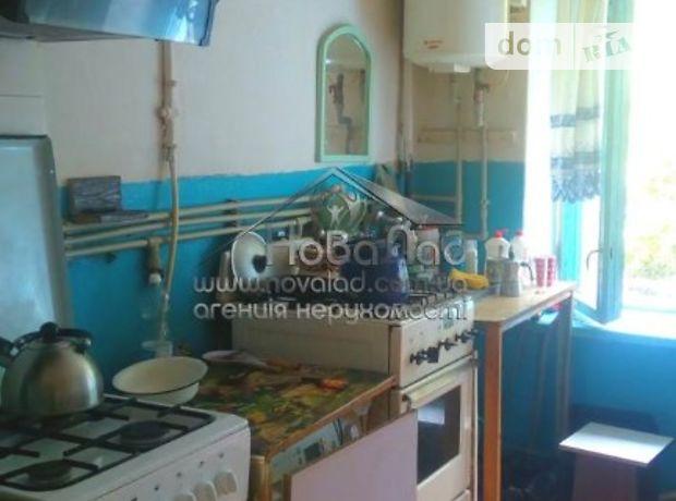 Продажа квартиры, 1 ком., Чернигов, р‑н.Центр, Гончая, дом 12