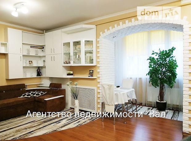 Продажа двухкомнатной квартиры в Чернигове, на ул. Коцюбинского район Центр фото 1