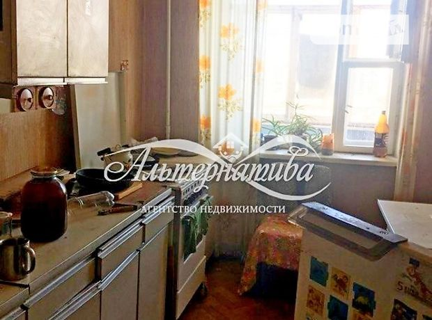 Продажа квартиры, 3 ком., Чернигов, р‑н.Центр, Мира проспект, дом 52