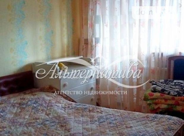 Продажа квартиры, 3 ком., Чернигов, р‑н.Центр, Пирогова улица