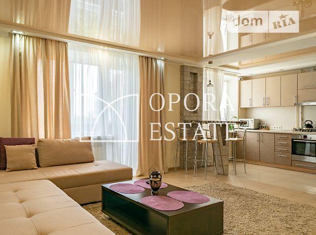 Продажа трехкомнатной квартиры в Чернигове, на просп. Победы 107, район Центр фото 1