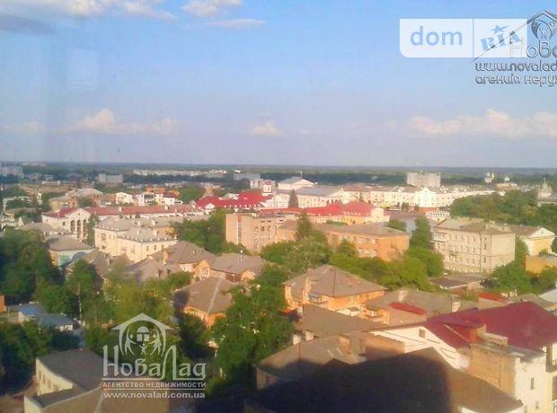 Продажа квартиры, 2 ком., Чернигов, р‑н.Центр, проспект Победы , дом 75