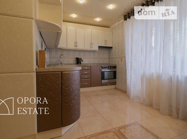 Продаж трикімнатної квартири в Чернігові на Пушкiна вулиця 34б район Центр фото 1
