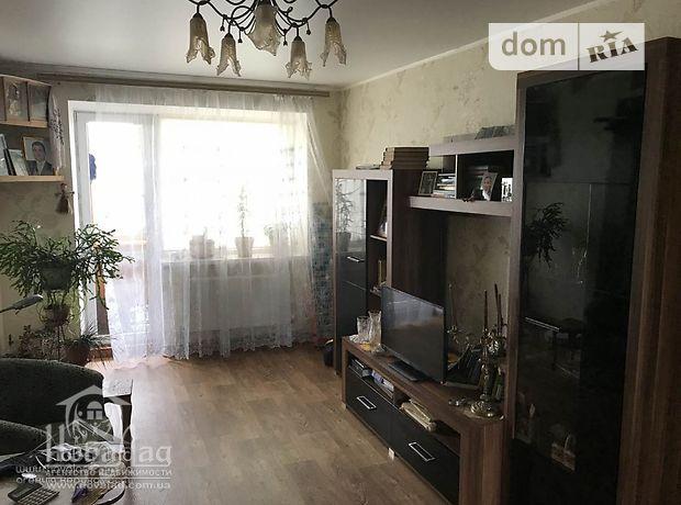 Продажа квартиры, 3 ком., Чернигов, р‑н.Центр