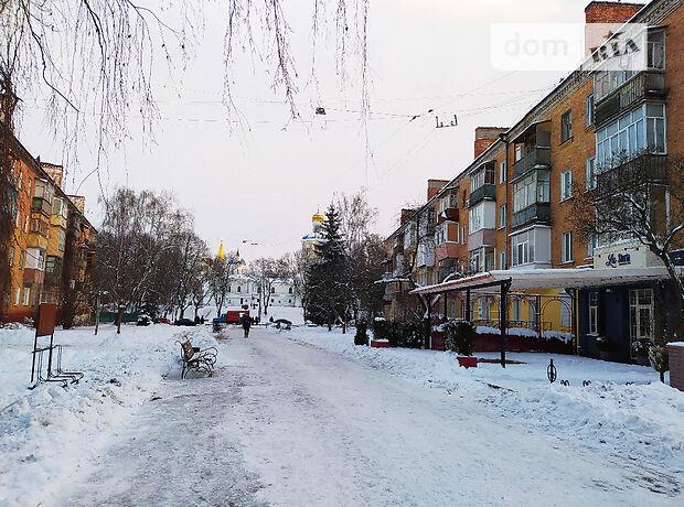 Продаж однокімнатної квартири в Чернігові на вул. Серьожнікова 2 район Вал фото 1