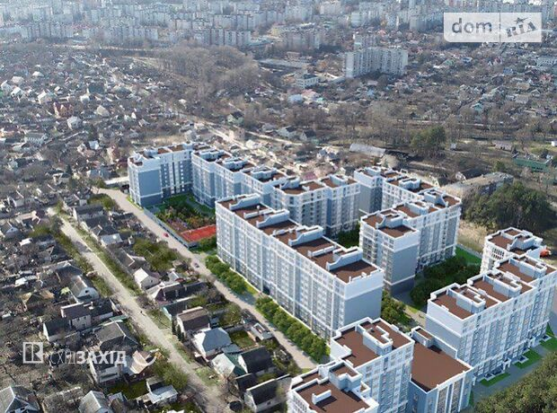 Продажа однокомнатной квартиры в Чернигове, на ул. Лесная 42 район Яловщина фото 1