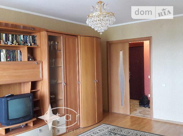 Продажа квартиры, 1 ком., Чернигов, р‑н.ЗАЗ, Мира проспект