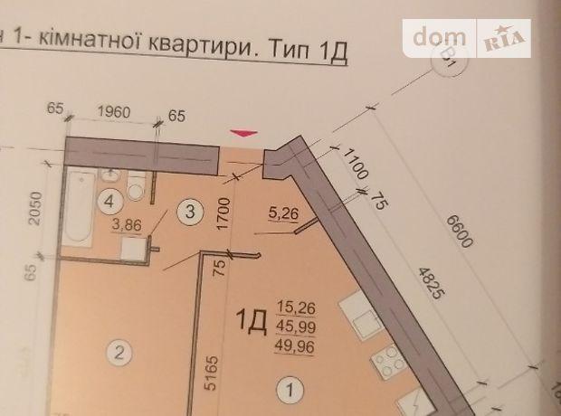 Продажа двухкомнатной квартиры в Чернигове, на ул. Шевченко 112, фото 1