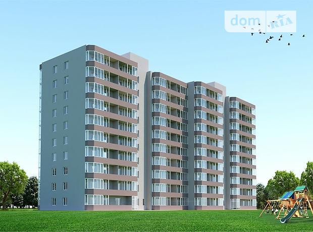 Продажа однокомнатной квартиры в Чернигове, на Гончая 59, фото 1