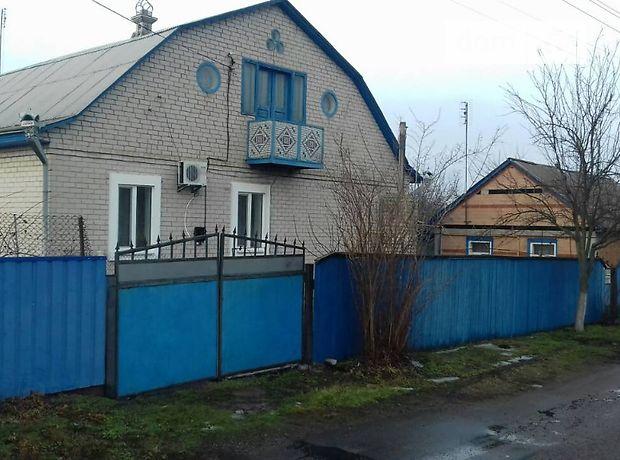Продажа квартиры, 5 ком., Черкасская, Чернобай, c.Ирклиев