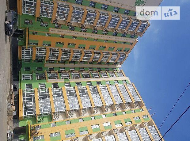 Продажа однокомнатной квартиры в Черновцах, на ул. Николаевская 39 район Аэропорт фото 1