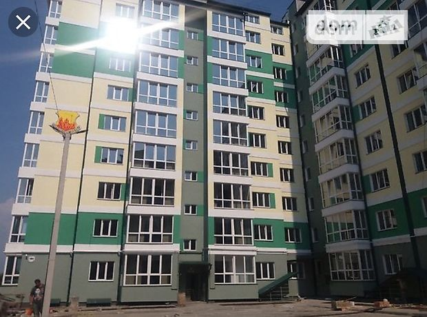 Продажа двухкомнатной квартиры в Черновцах, на ул. Русская 235, район Фастовская фото 1